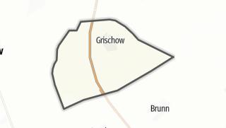 Cartina / Grischow