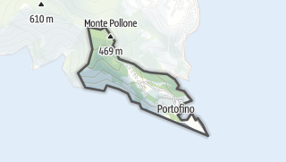 地图 / Portofino