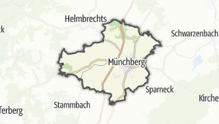 Cartina / Münchberg