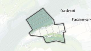 Карта / Novalles