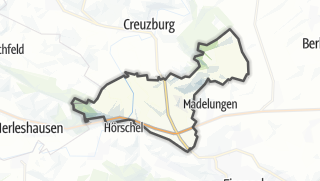 Mapa / Krauthausen