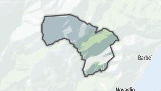 מפה / Aurano