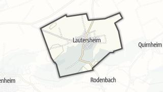 Karte / Lautersheim
