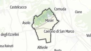 Carte / Maser