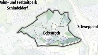 Karte / Eckenroth