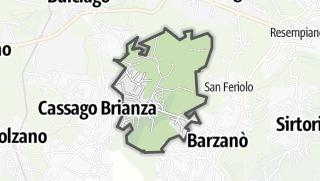 地图 / Cremella
