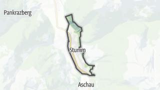 Karte / Stumm