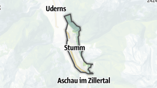 Mapa / Stumm