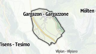 Karte / Gargazon
