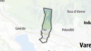 地图 / Barasso