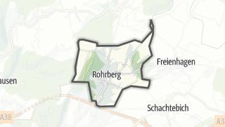 Map / Rohrberg
