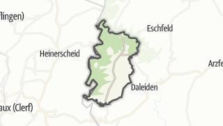 地图 / Dahnen