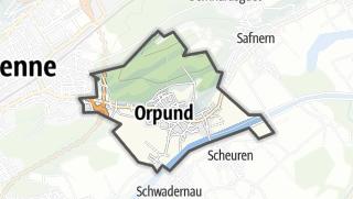 地图 / Orpund