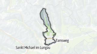 Carte / Mariapfarr