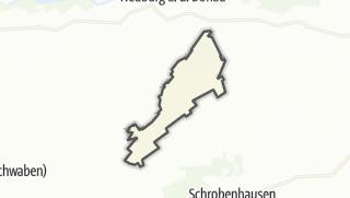 Mapa / Königsmoos