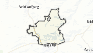 Cartina / Kirchdorf
