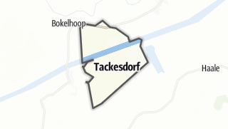 Map / Tackesdorf