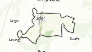 Mapa / Lathen