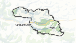 מפה / Weigendorf