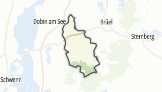 Carte / Kuhlen-Wendorf