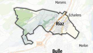 מפה / Riaz