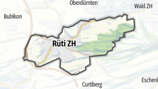 Mapa / Rüti (ZH)