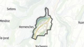 Mapa / Syens