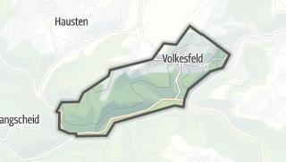 地图 / Volkesfeld