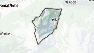 Karte / Malix