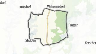 מפה / Straden