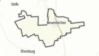 地图 / Neuenkirchen