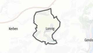 Cartina / Lonnig