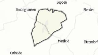 地图 / Schwarme