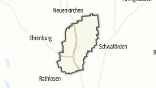 地图 / Scholen