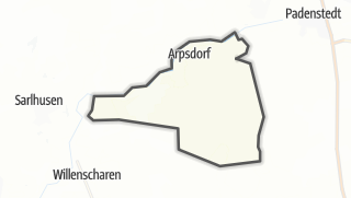 Map / Arpsdorf
