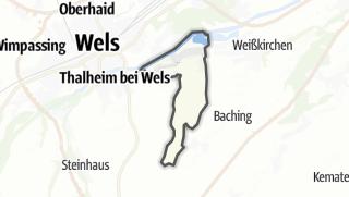 מפה / Schleißheim