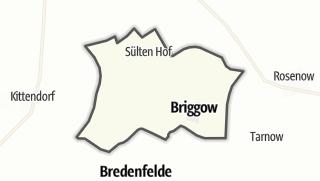 Cartina / Briggow