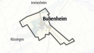 Karte / Ottersheim