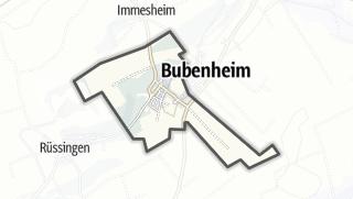 Cartina / Ottersheim