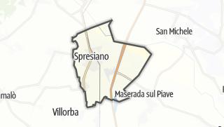 Carte / Spresiano