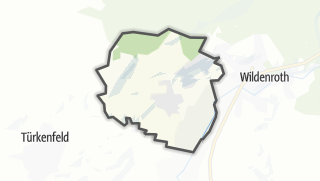 地图 / Kottgeisering