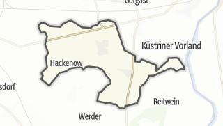 Cartina / Alt Tucheband
