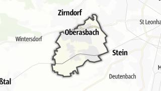 Mapa / Oberasbach