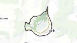 Cartina / Pegestorf
