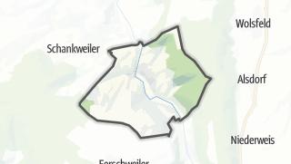 地图 / Holsthum