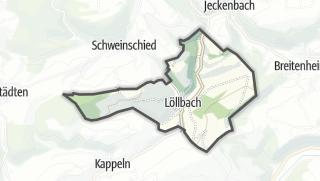 Map / Löllbach