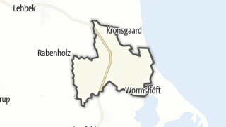 Cartina / Hasselberg