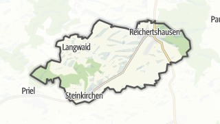 מפה / Reichertshausen