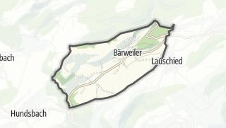 Karte / Bärweiler