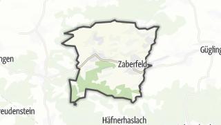 地图 / Zaberfeld